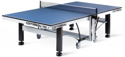 Теннисный стол Cornilleau 740 ITTF Indoor (blue)
